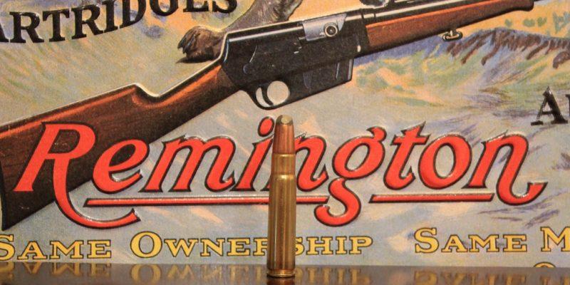 Best  35 Remington Ammo For Hunting Deer, Bear & Other Big