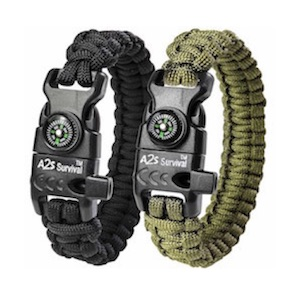 best gifts for hunters bracelet