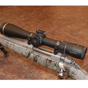best gifts for hunters leupold vx-5hd