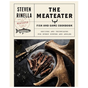 best gifts for hunters meat eater cookbook