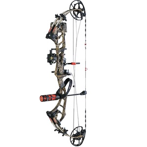 best gifts for hunters pse bow