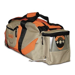 picture of best gifts for hunters scent crusher bag