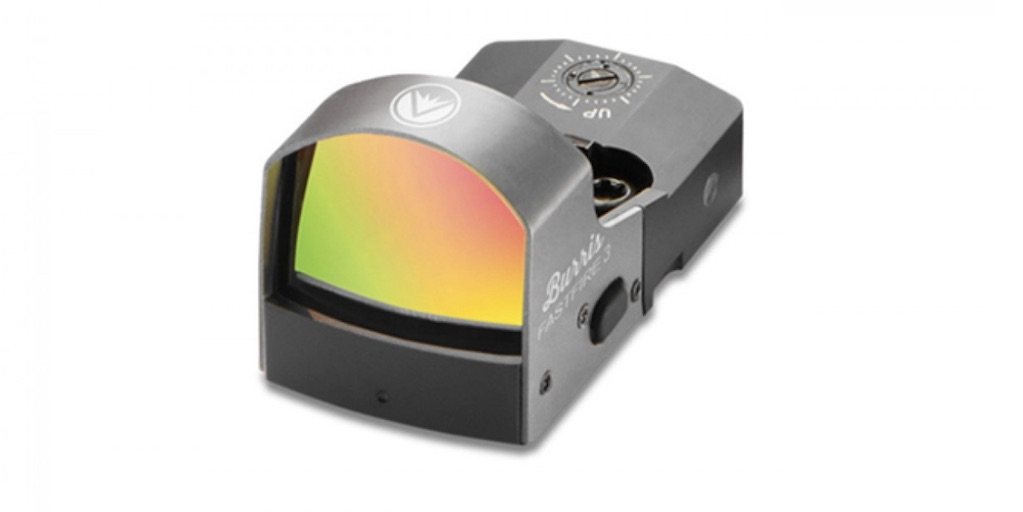 best muzzleloader sights burris red dot sight