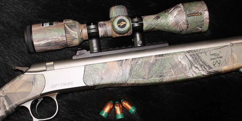 best muzzleloader sights williams peep rib