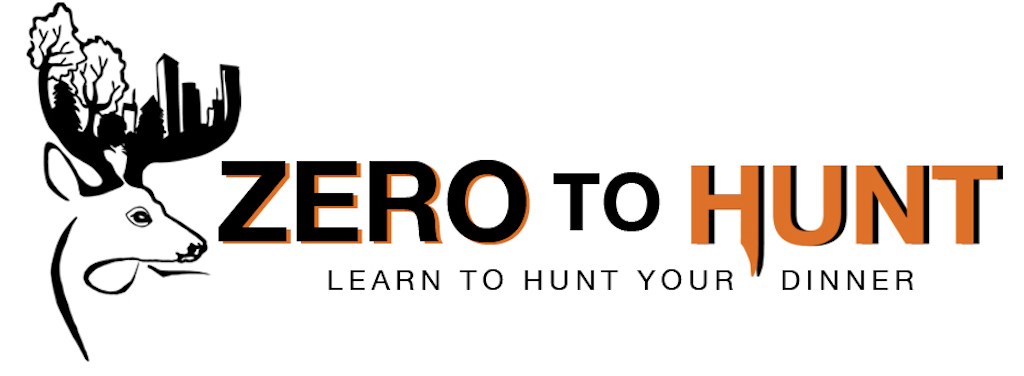 zero to hunt logo