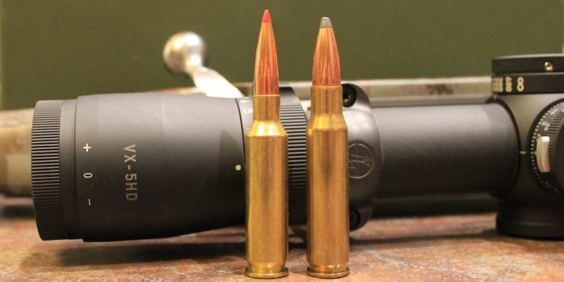 6 5 Creedmoor vs 308 Winchester Debate Settled | Big Game