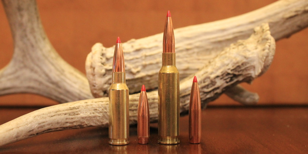 picture of 6.5 Grendel vs 6.5 Creedmoor bullets