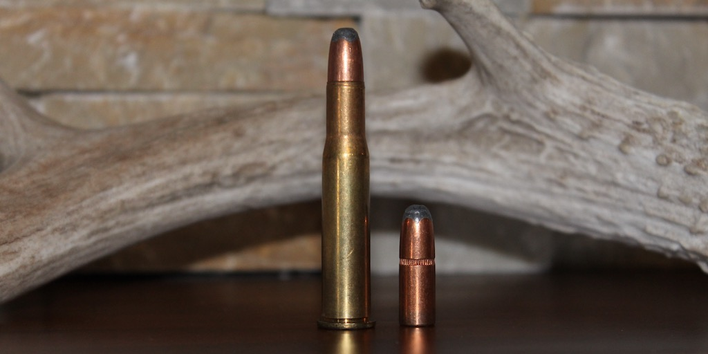 picture of best 30-30 ammo for hunting