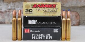 Best .300 Win Mag Ammo For Hunting Elk, Deer & Other Big Game
