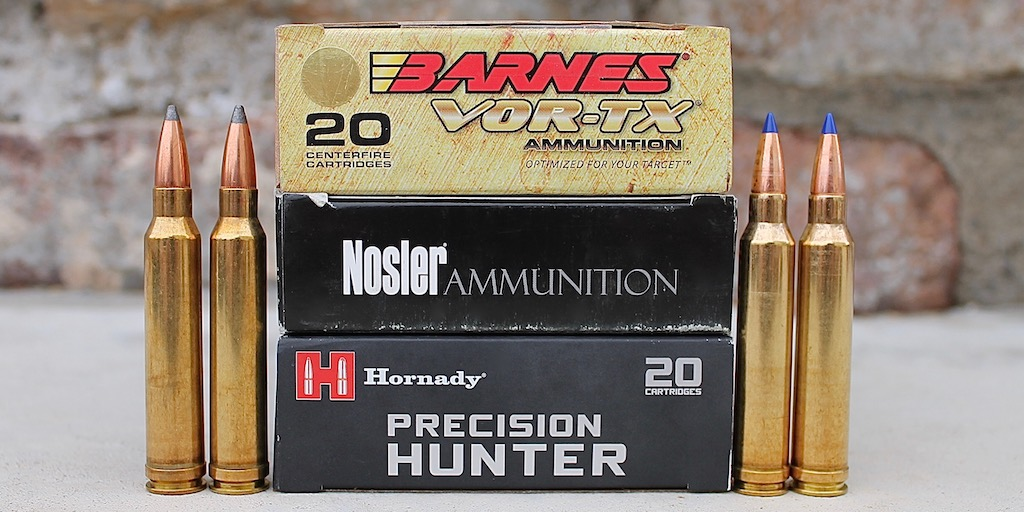 picture of best 300 win mag ammo for hunting featured