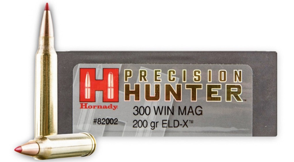 picture of best 300 win mag ammo for hunting