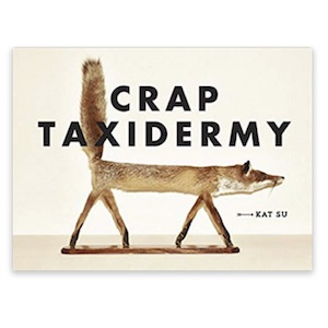 picture of best gifts for hunters crap taxidermy