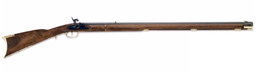 picture of best traditional muzzleloaders traditions kentucky rifle