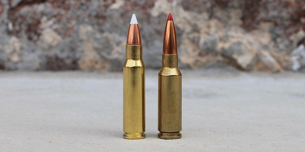picture of 6.5 grendel vs 6.8 SPC