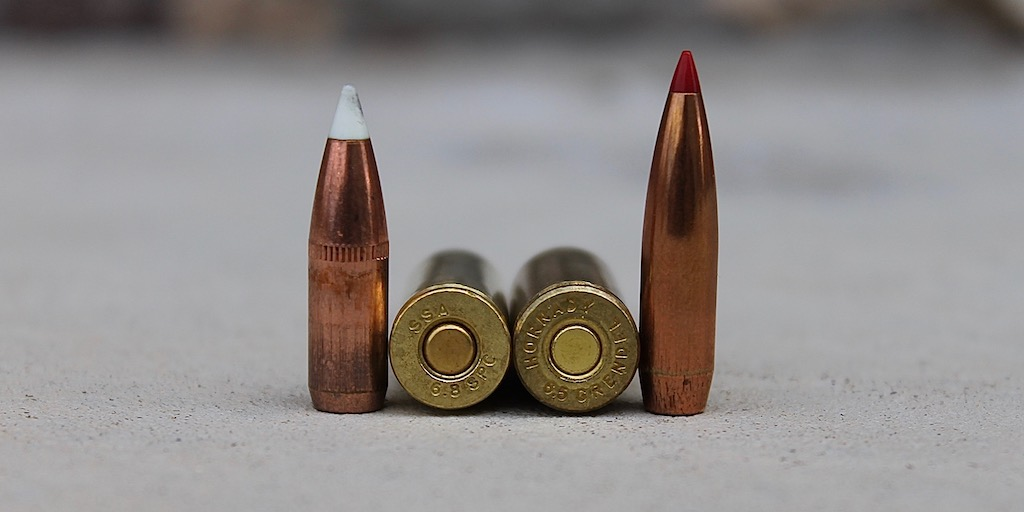 picture of 6.8 SPC vs 6.5 Grendel rim