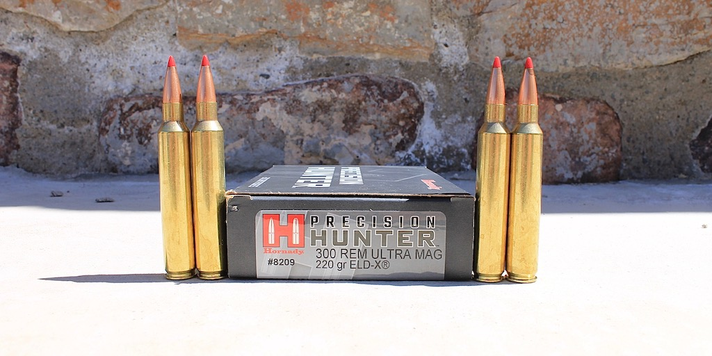 picture of 300 Ultra Mag (300 RUM)