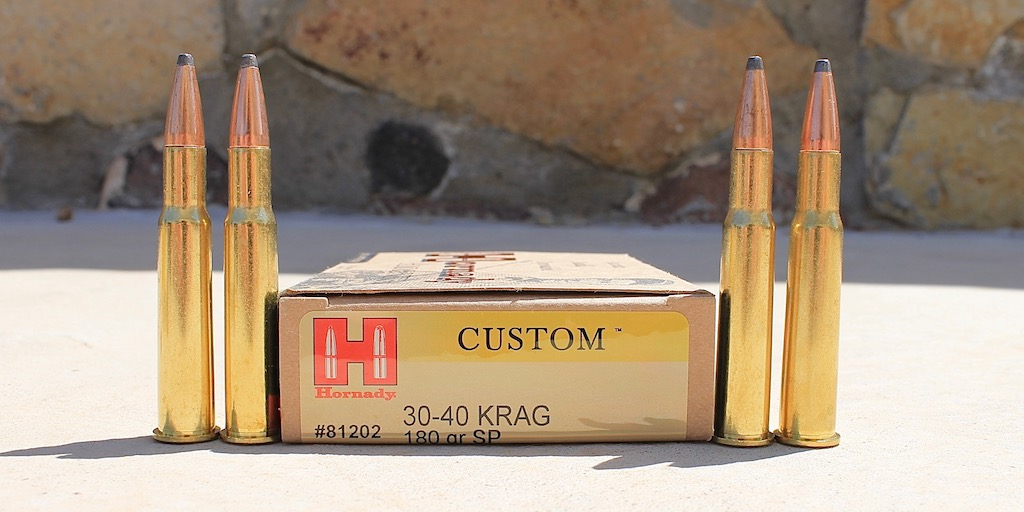 picture of 30-40 krag