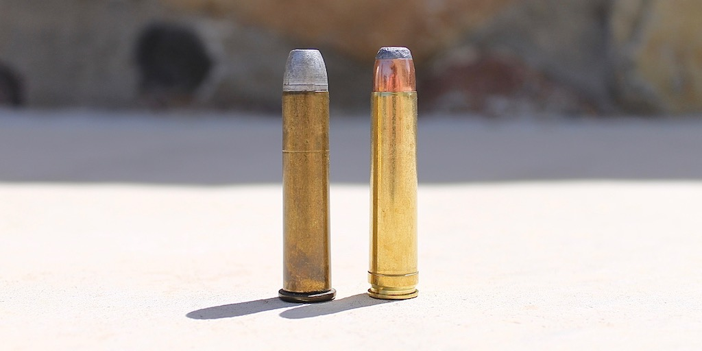 picture of 450 marlin vs 45-70