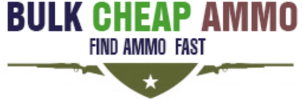 picture of bulk cheap ammo