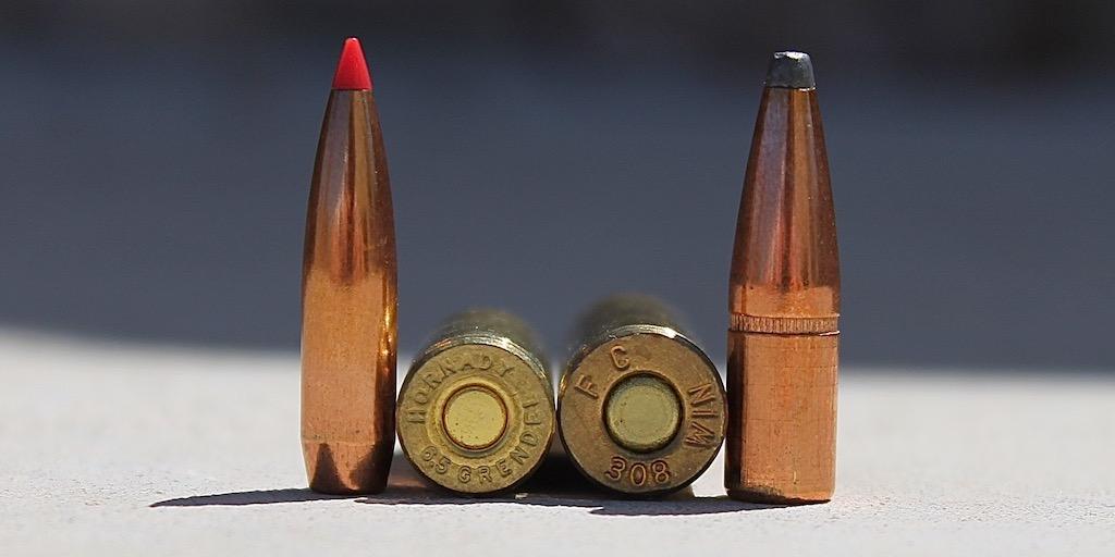 picture of 6.5 grendel vs 308 base