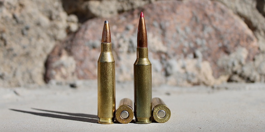 picture of 6.5 creedmoor vs 243 rim