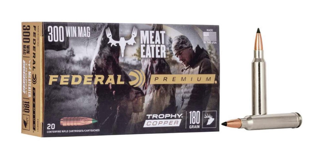 picture of best 300 win mag ammo federal