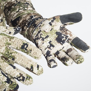 picture of best gifts for hunters sitka gloves