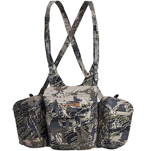 picture of best gifts for hunters sitka mountain optics harness