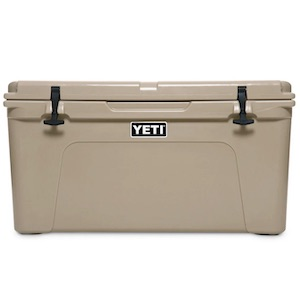 best gifts for hunters yeti cooler