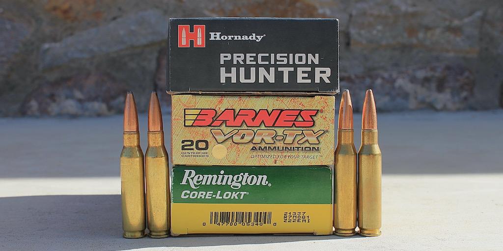 Best 7mm-08 Ammo For Hunting Elk, Deer & Other Game