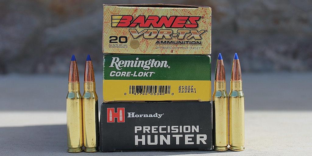 picture of Best 308 Ammo For Hunting Deer, Elk, Hogs, & Other Game