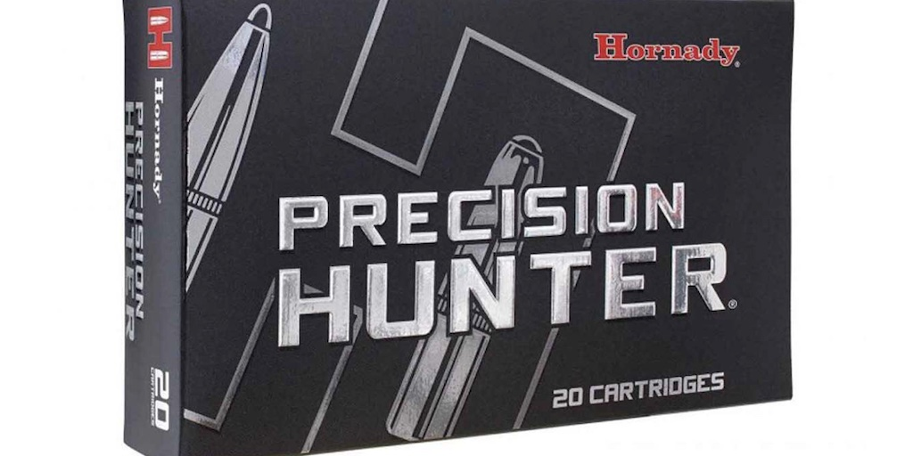 picture of best 243 ammo for deer and hogs and varmints precision hunter