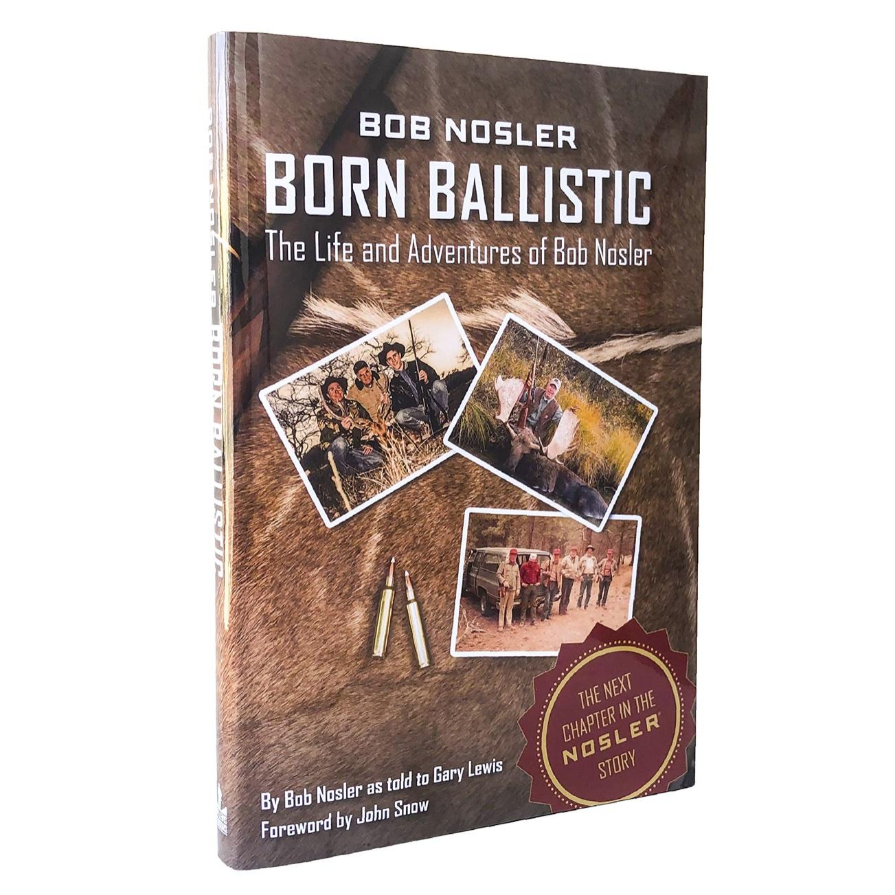 best gifts for hunters born ballistic