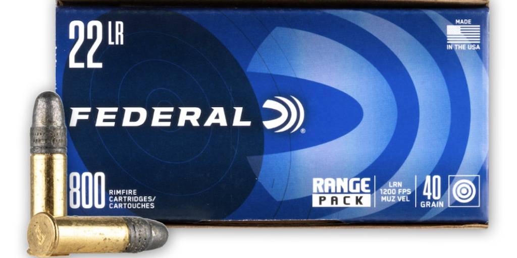 picture of best 22lr ammo for hunting federal champion lrn