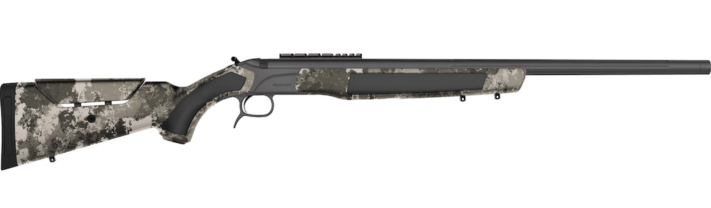 picture of best muzzleloader accura mr-x