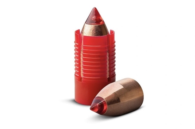 picture of best muzzleloader bullets traditions smackdown XR