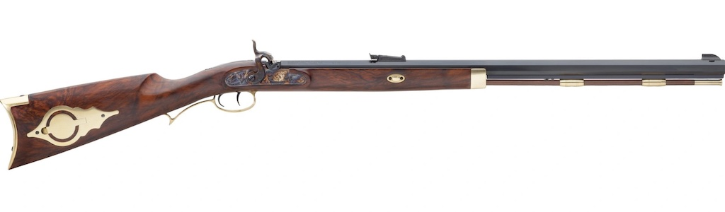 picture of best traditional muzzleloader investarm