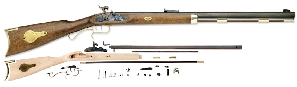 picture of best traditional muzzleloader st louis hawken