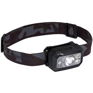 best gifts for hunters black diamond headlamp
