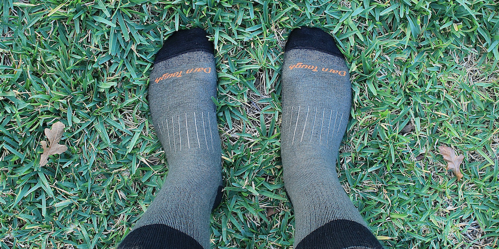 picture of Best Hunting Socks Of 2021 darn tough socks review