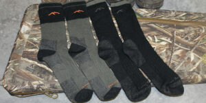 Are These The Best Hunting Socks Of 2021 For Men And Women?