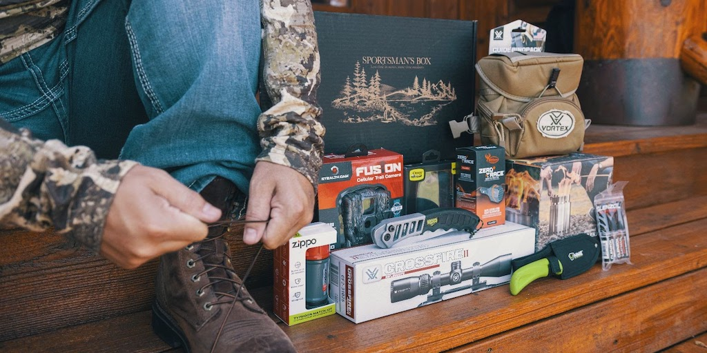 picture of sportsman's box review featured
