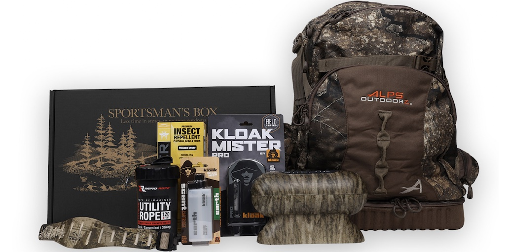 picture of sportsman's box review pro